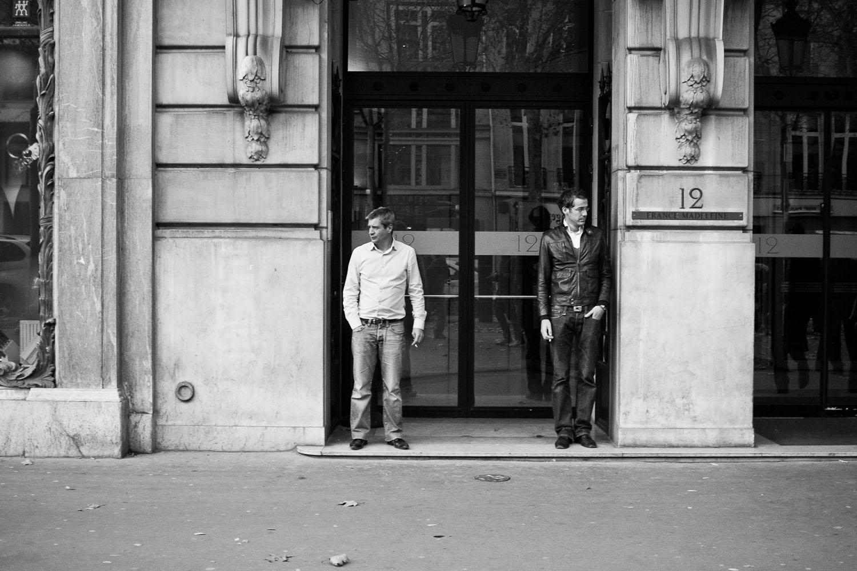 Parijs 2009
