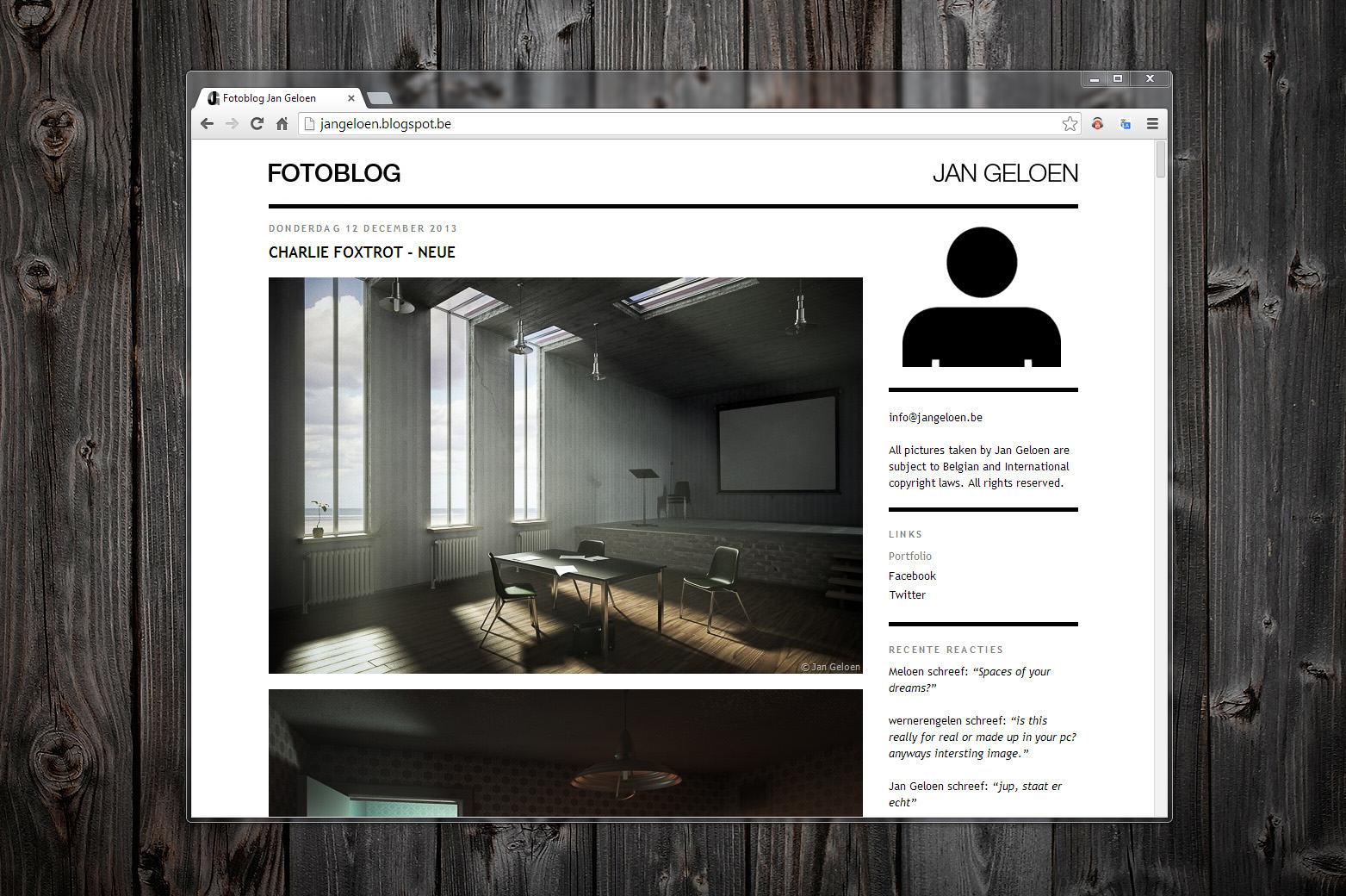 http://jangeloen.blogspot.be/