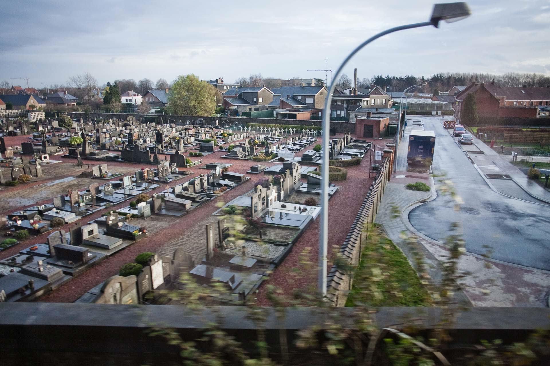 Langs Vlaamse Wegen: Terminus - 2009