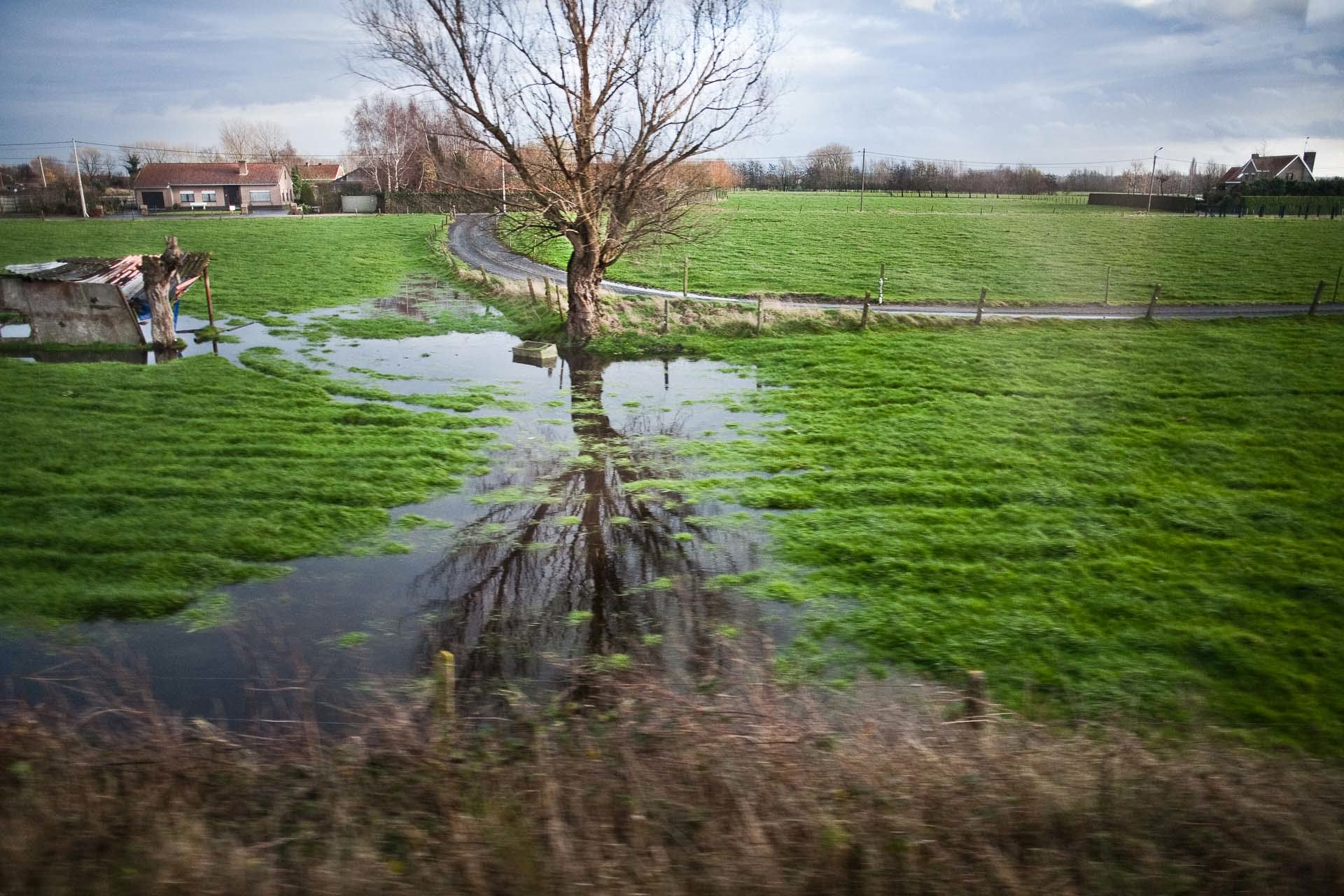 Langs Vlaamse Wegen: Voyeur - 2009