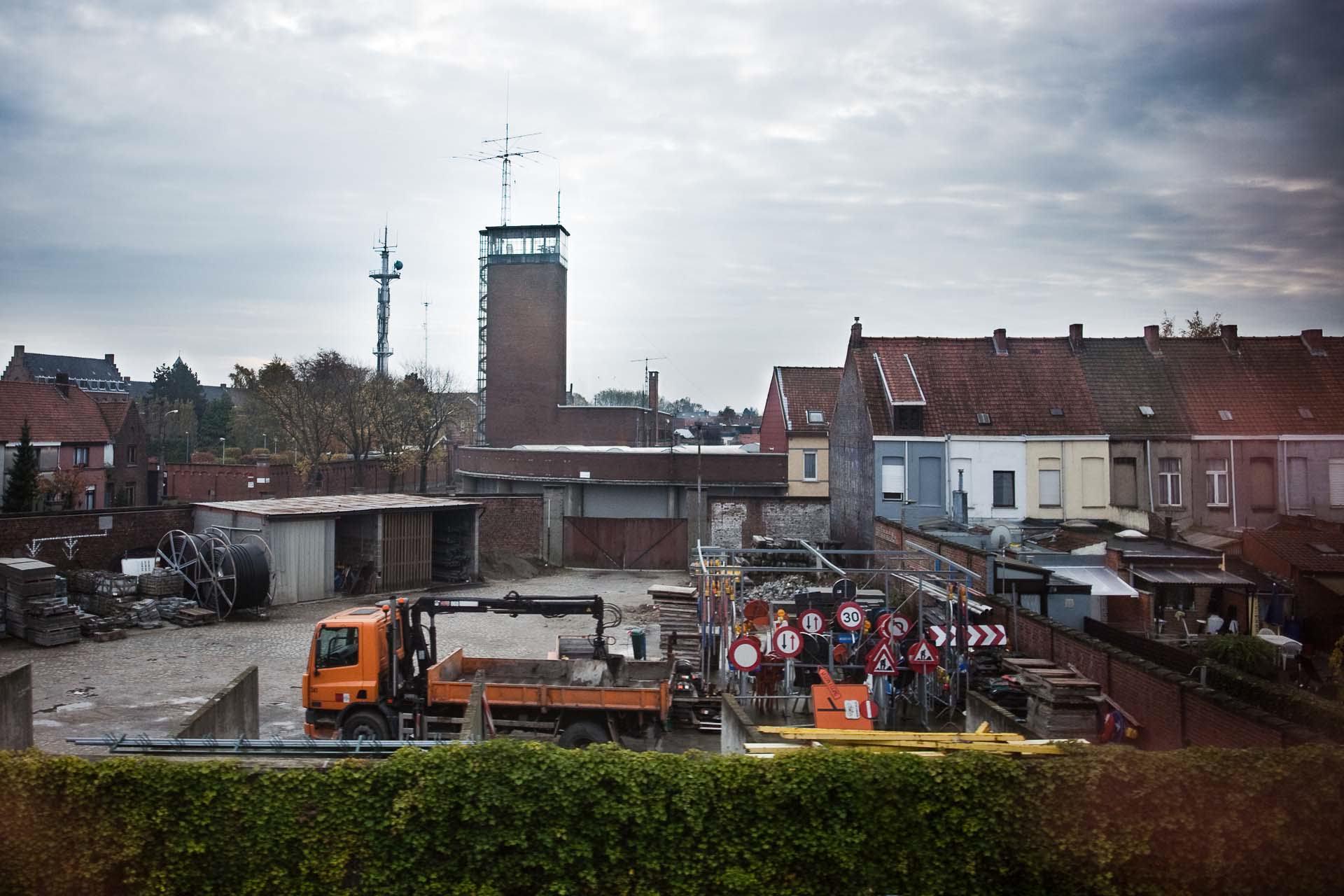 Langs Vlaamse Wegen: Conducteur - 2009