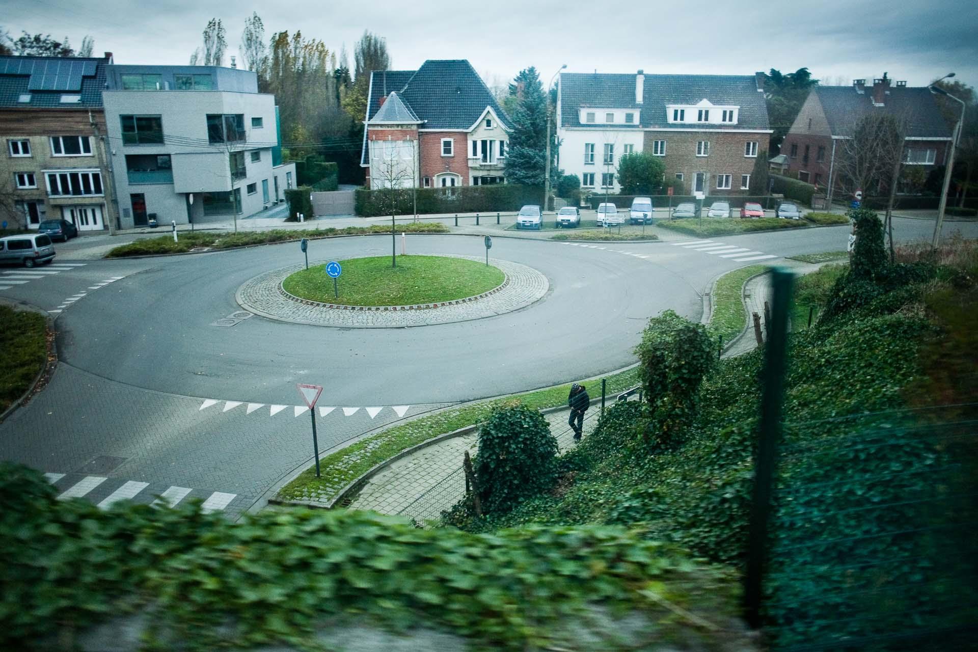 Langs Vlaamse Wegen: Verdwaalde Reiziger - 2009