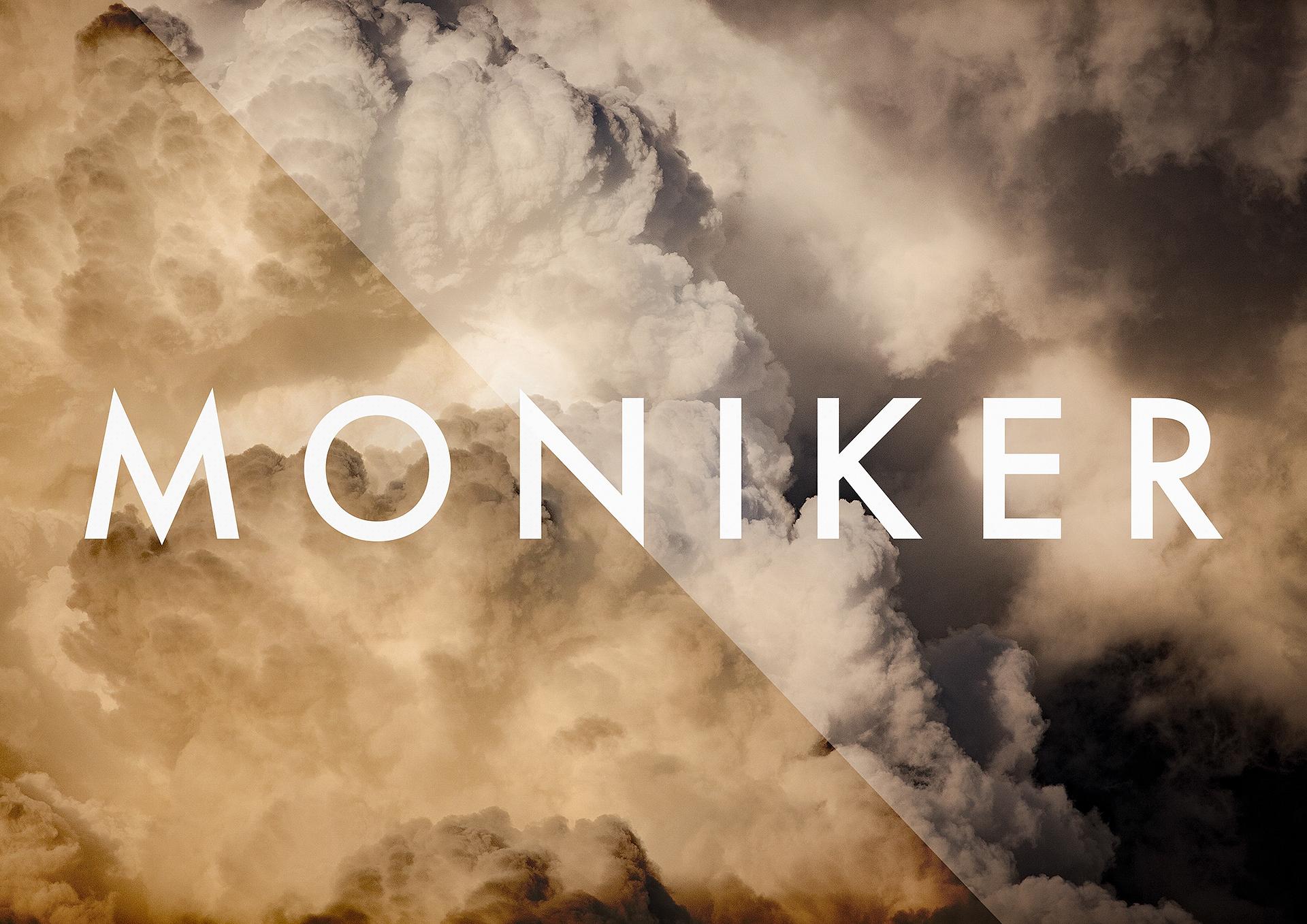 Moniker 1